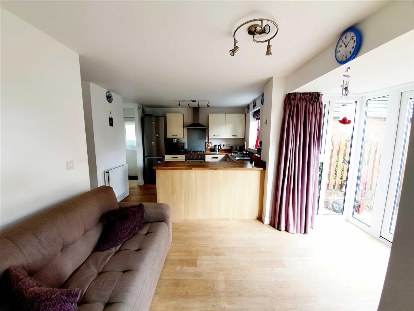 Horizon Way, Loughor, SWANSEA, SA4 6PF